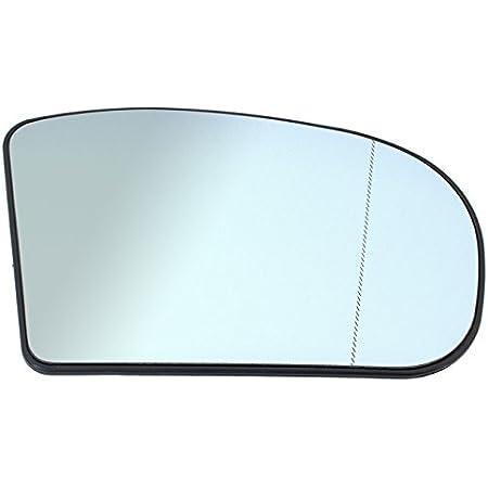 Spiegelglas Spiegel Außenspiegel Glas Rechts Beheizbar C E Klasse W203 W211 Auto