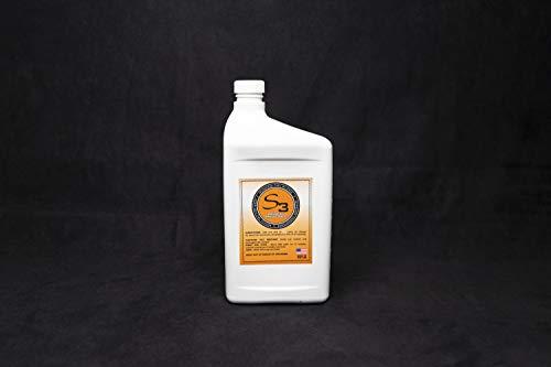 Price comparison product image S3 Oil Enhancement (Quart)