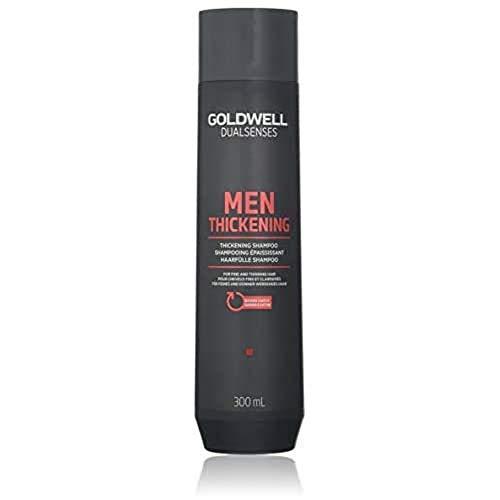 Goldwell Dualsenses for Men Thickening Shampoo, 1er Pack, (1x 300 ml)