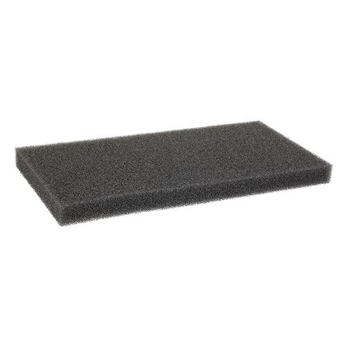 DL-pro Filtro apto para secadora Gorenje 810183 280 x 137 mm Panasonic ANH-628504 Asko Cylinda Hisense Pelgrim Sibir