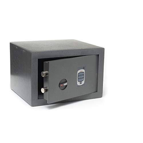 Cisa 182750340 Cassaforte DGT Vision da Mobile con combinatore elettronico, L360 x H240 x P300