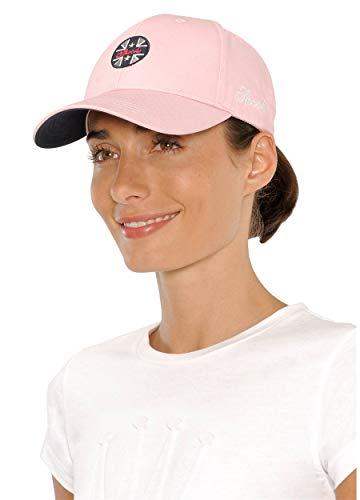 SPOOKS Isi Cap - DE (Farbe: chalk pink; Größe: onesize)