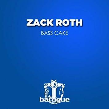 Bass Cake