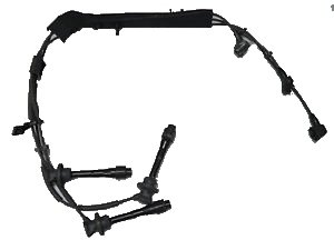 Genuine Toyota (19037-20011) Spark Plug Wire Set
