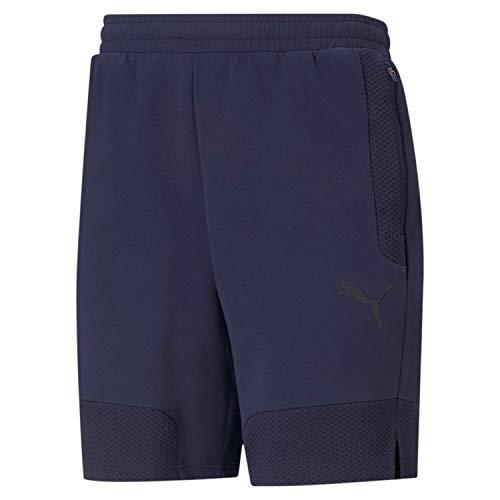PUMA Herren Shorts, peacoat, M