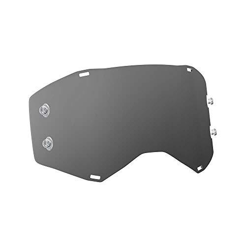 248776-330 - Scott Prospect Goggle Single Works Lens Grey AFC Works