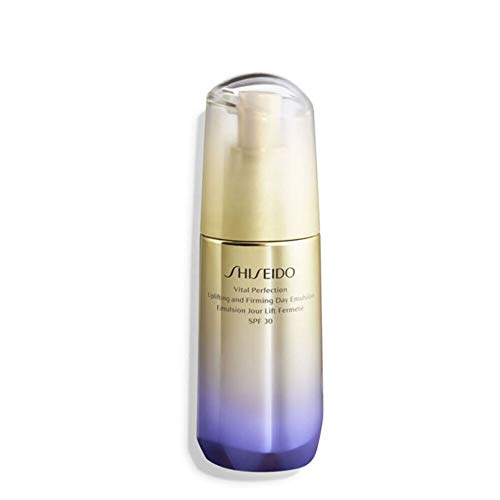 Shiseido Vital Perfection Uplifting & Firming Day Emulsion 75ml