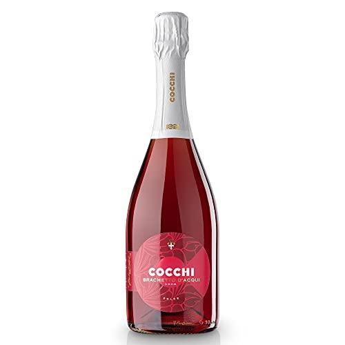 Spumante Brachetto D'Acqui DOCG Cocchi (1 bottiglia 75 cl)