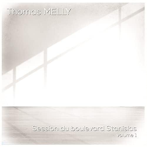 Thomas Melly
