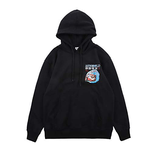 Travis Scott Sweat à Capuche Sweat-Shirt Hoodies