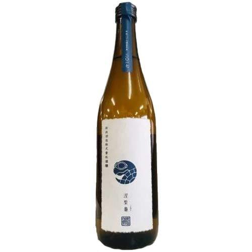 涅槃龜 [純米酒]
