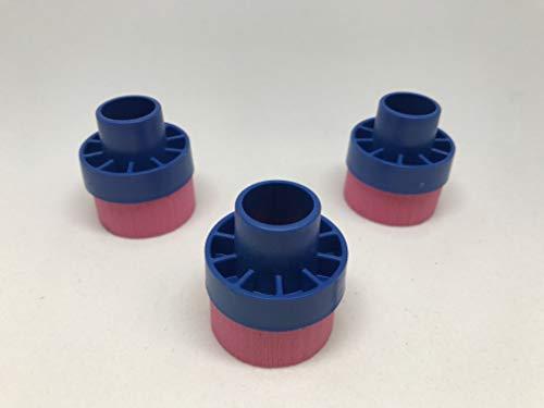 Nibe Rubber demper/vibratie dempers, compressor F750 | Warmtepomp