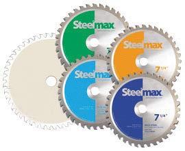 1 year warranty SteelMax 12