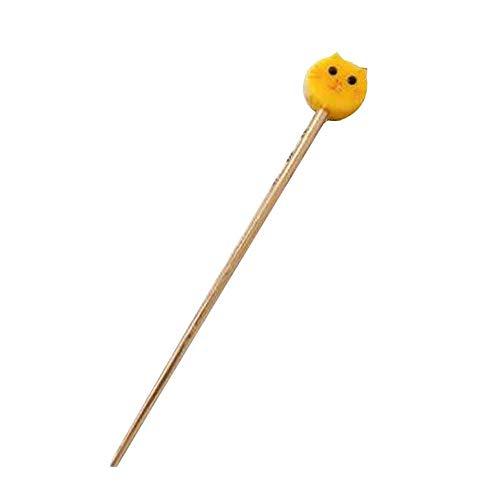 Mesdames mignon Piques à cheveux Belle Chopsticks cheveux Accessoire cheveux #09