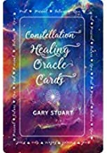 Constellation Healing Oracle: A 70-Card Deck and Field Guidebook by GARY STUART