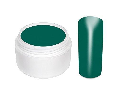 Gel de Couleur VERRE BOUTEILLE- 5 ml- collection Prestige
