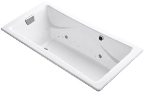 Kohler Whirlpool Bathtub Tea - 8