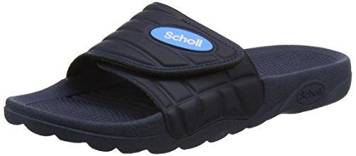 Scholl sea Slippers Nautilus (Blau, Numeric_40)