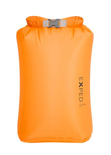 Exped Fold DRYBAG UL 5L Yellow (Small)