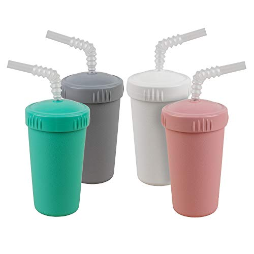 Best Straw Cup for Milks
