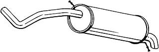 Suchergebnis Auf Für Peugeot 306 Kombi Auspuff Abgasanlagen Ersatz Tuning Verschleißteile Auto Motorrad