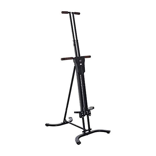 Máquina De Escalada Vertical Máquina De Bicicleta Plegable Ajustable En Altura 135-207...