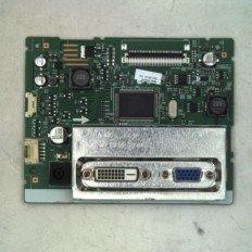 Samsung BN94-04702A PCB-Main S22A300B CTZ