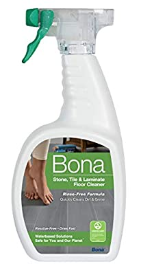 Bona Stone, Tile & Laminate Floor Cleaner Spray, 32 oz.