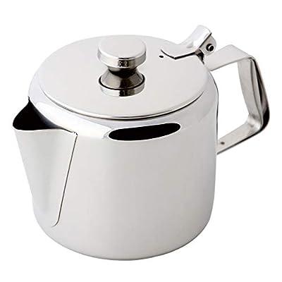 Sunnex Stainless Steel Teapot 20oz/0.6l