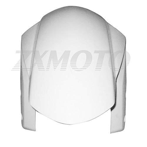 ZXMOTO Unpainted bodywork front fender fairing kit for SUZUKI GSX-R 600/750 2004-2005