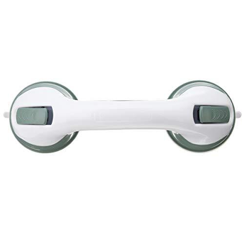 Barandilla de baño 1 barra de mango de ducha con agarre seguro para personas mayores de seguridad en el baño, bañera, ducha, baño, ducha, barra de agarre antideslizante