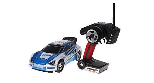 RC Auto kaufen Rally Car Bild 2: Wltoys A949 1 18 2 4GHz 4WD R C Rally Car 50kmH schnell*