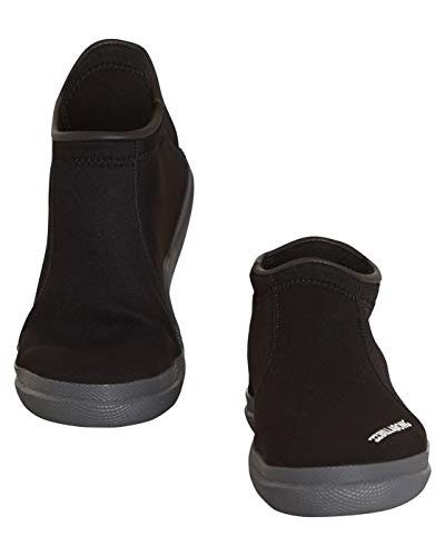BILLABONG™ Tahiti 2Mm Reef Walk Boot - Neoprene Boots - Men - 9 - Schwarz