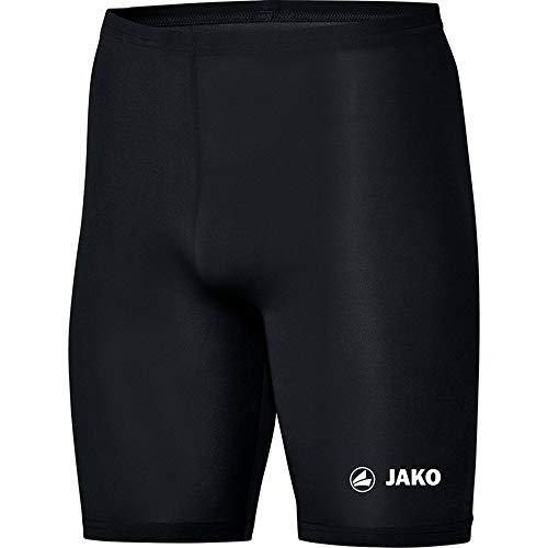 Jako Unisex Shorts Basic 2.0, schwarz, M