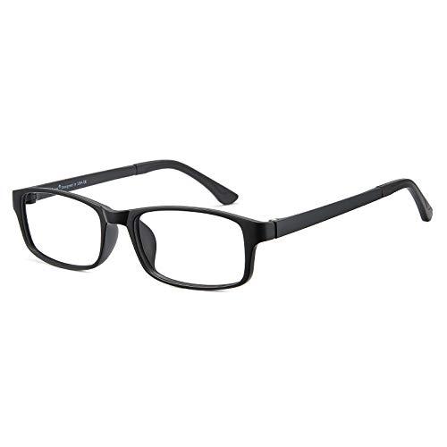 Cyxus Blue Light Blocking Glasses Professional UV Protection Eyewear Anti Eye Fatigue Transparent Lens