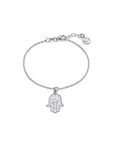 Viceroy Pulsera Jewels 1319P000-08 Mano Fátima Plata de Ley