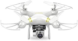HHuin Drone met vier assen, HD-luchtbeeldfotografie FPV Shock Absorbtio