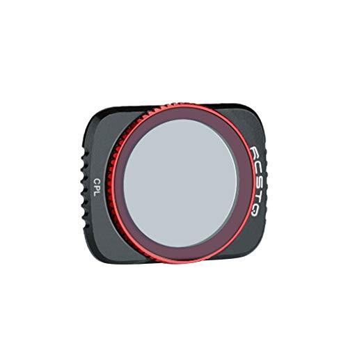 HSKB Professional Lens für DJI Mavic AIR 2 Drone wasserdichte Protector Filter Kit Objektiv Zubehör für MCUV/CPL /ND4-PL /ND8-PL/ND16-PL/ND32-PL/ND64-PL (CPL)