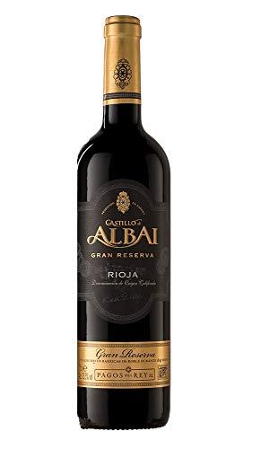 Castillo De Albai Vinto Tinto Gran Reserva D.O.C. Rioja - 750 ml