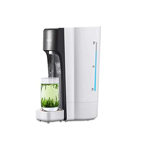 Miwaimao Dispensador de agua instantáneo Hervidor eléctrico de alta eficiencia con filtro...