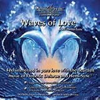 Hemi-Sync Binaural Beat CD: Waves of Love (Metamusic, Metamusic)