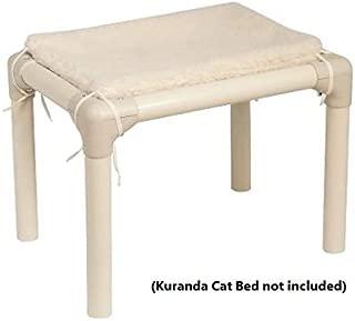 Kuranda Double Sided Luxury Fleece Pad - Maximum Softness and Comfort