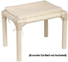 Kuranda Double Sided Luxury Fleece Pad - Softness and Comfort