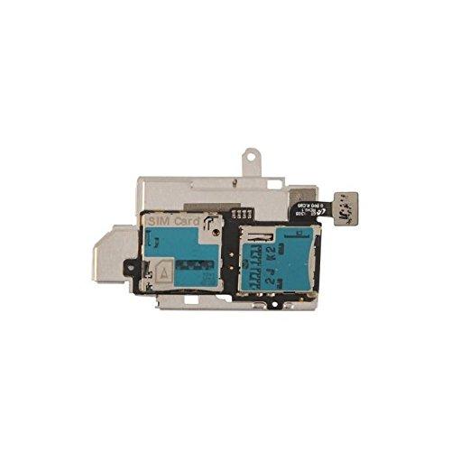 Tischdecke SIM Karte Kartenleser Micro SD für Samsung Galaxy S3i9305