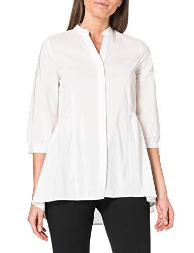 camicia donna 3/4 Vero Moda VMCLARA 3/4 Long Shirt Noos Camicia da Donna