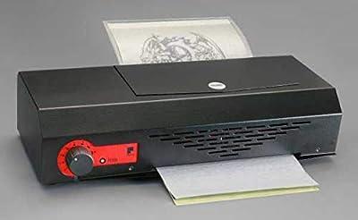 115v Thermal Imager — Panenka Design Stencil Copier Machine