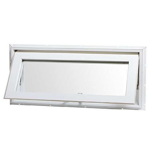 Park Ridge Products Insulated Park Ridge VAW3216PR Vinyl Awning Window, 32