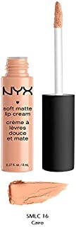 1 NYX Soft Matte Lip Cream - SMLC