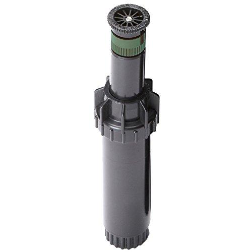 HUNTER PSU-02-17A Difusor de riego, Alcance 5,20 Metros, Gris, 4.0x4.0x13.0 cm