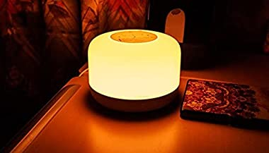 Yeelight Bedside lamp D2 Smart RGB Color Change Lighting Bulbs Table Lamp Support Apple Homekit Google Assistant Amazon Alexa